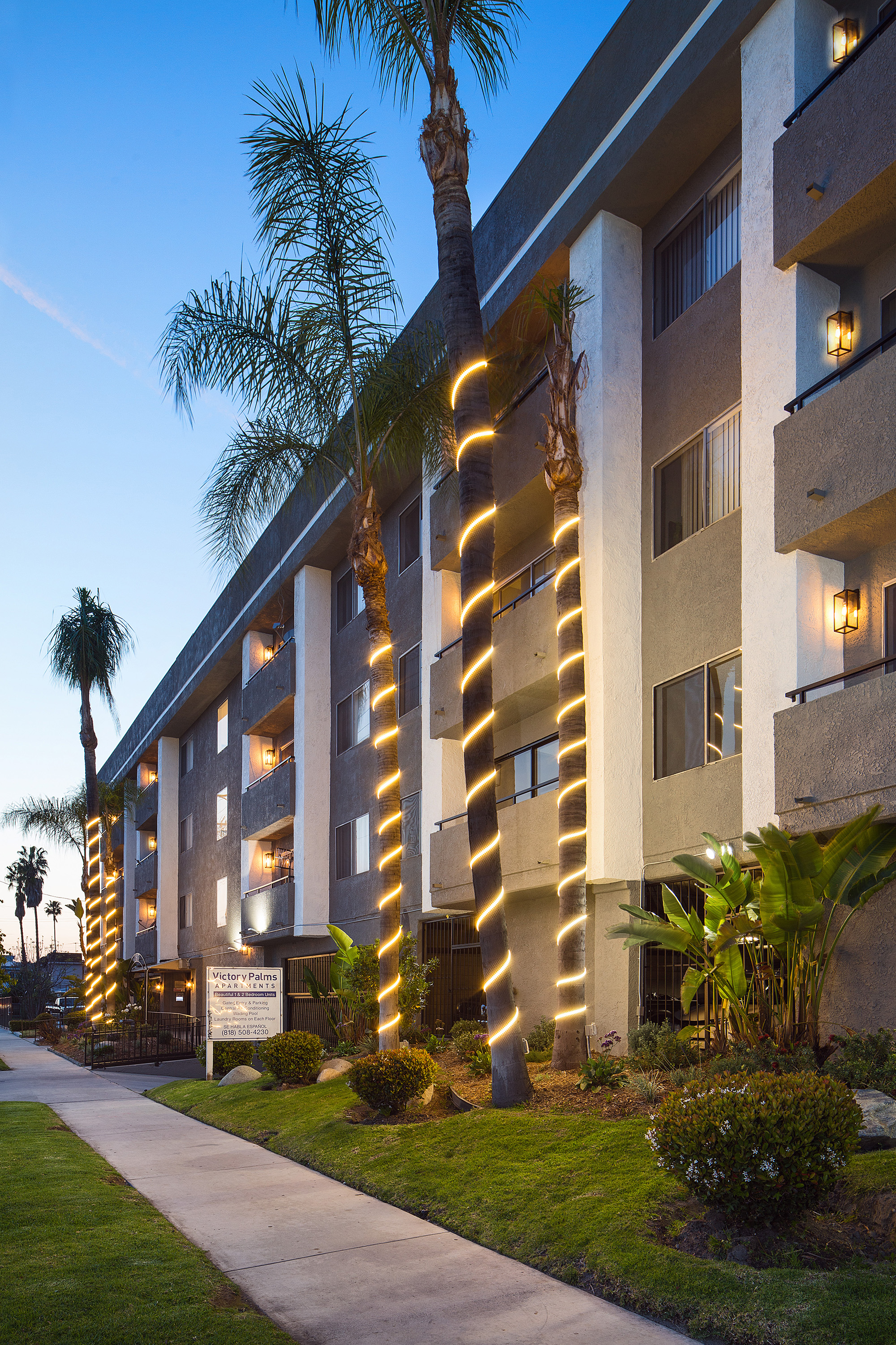 North Hollywood Apartments Stylish Living Recently Renovated